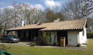 vente Maison / Villa 4 pièces Chamadelle