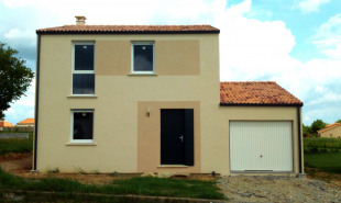 vente Maison / Villa 5 pièces Bouguenais