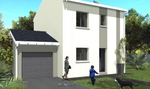 vente Maison / Villa 4 pièces Villette-d'Anthon