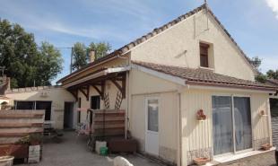 vente Maison / Villa 6 pièces Saint Pierre d'Eyraud