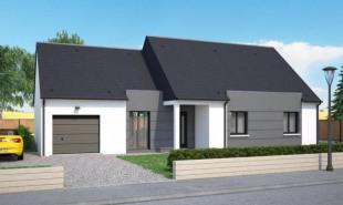 vente Maison / Villa 5 pièces Richelieu