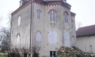 vente Maison / Villa 6 pièces Pierre de Bresse