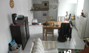 vente Appartement 5 pièces Moirans