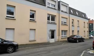 vente Appartement 2 pièces St Quentin