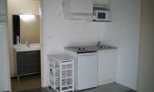 vente Appartement 1 pièce Muret