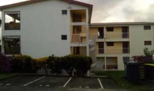 vente Appartement 2 pièces Le Lamentin