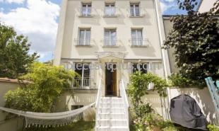 vente de prestige Maison / Villa 7 pièces Vanves