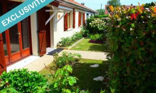 vente Maison / Villa 4 pièces Viry-Chatillon