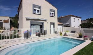 vente Maison / Villa 5 pièces Gardanne