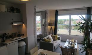 location Appartement 1 pièce Armentieres