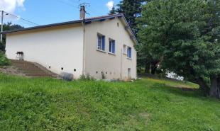 vente Maison / Villa 4 pièces St Paul en Jarez