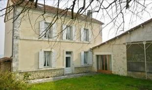 vente Maison / Villa 6 pièces Bardenac