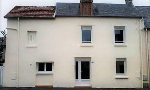 vente Maison / Villa 3 pièces Bréhal