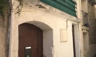 vente Maison / Villa 2 pièces Saint-Bauzille-de-la-Sylve