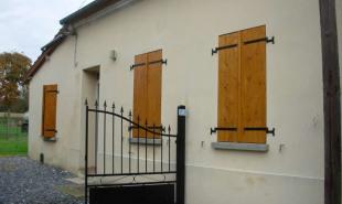 location Maison / Villa 3 pièces Croix-Fonsommes