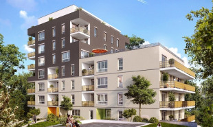 produit d'investissement Appartement 4 pièces Seynod