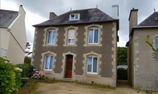 vente Maison / Villa 8 pièces Plounevez Lochrist