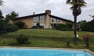 vente Maison / Villa 8 pièces Grenade sur l Adour