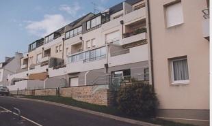 vente Appartement 4 pièces Concarneau