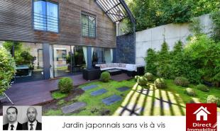 vente Maison / Villa 5 pièces Le Perreux sur Marne