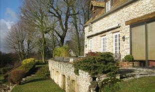 vente Maison / Villa 10 pièces St Cyr en Arthies