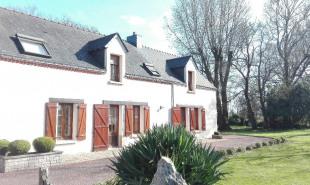 vente Maison / Villa 4 pièces Pontchateau