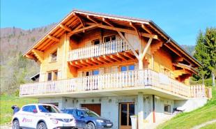 vente Maison / Villa 6 pièces Onnion