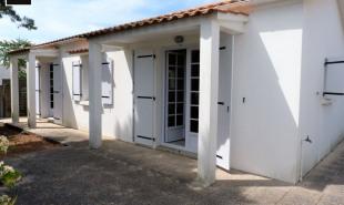 vente Maison / Villa 3 pièces La Tranche-sur-Mer