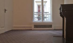 location Appartement 2 pièces Paris 4ème