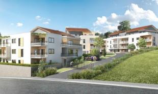vente Appartement 2 pièces Annecy-le-Vieux