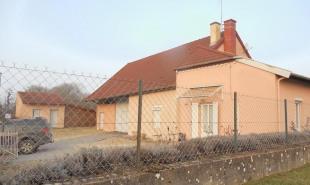 vente Maison / Villa 4 pièces Pierre de Bresse