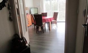 vente Appartement 4 pièces Clermont