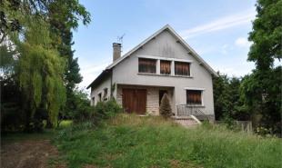 vente Maison / Villa 7 pièces Buchères