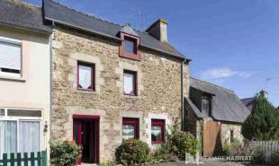 vente Maison / Villa 6 pièces Plessix Balisson