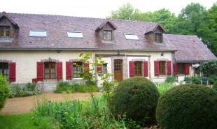 vente Maison / Villa 6 pièces Boursay