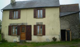 vente Maison / Villa 4 pièces Azerables