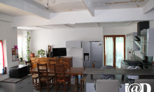 vente Maison / Villa 9 pièces Piblange