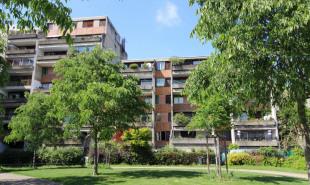 vente Appartement 5 pièces Grenoble
