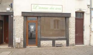 location Boutique 3 pièces Bar sur Aube