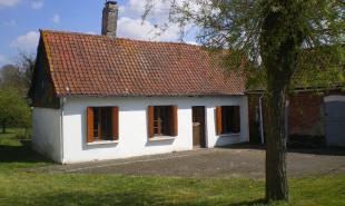 vente Maison / Villa 4 pièces Bernay en Ponthieu