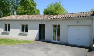 vente Maison / Villa 4 pièces Annesse-et-Beaulieu