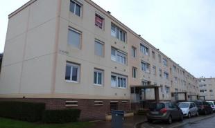 vente Appartement 4 pièces Le Grand Quevilly