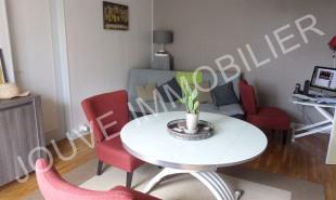 vente Appartement 2 pièces St Andre les Vergers