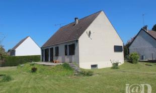 vente Maison / Villa 5 pièces Vic sur Aisne