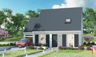 vente Maison / Villa 5 pièces Bailleul-Neuville