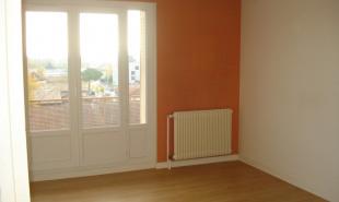 vente Appartement 3 pièces Villefranche-sur-Saône
