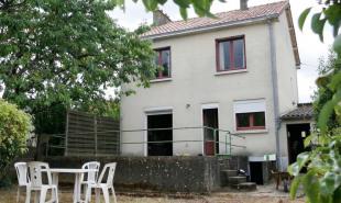 vente Maison / Villa 5 pièces Le May sur Evre