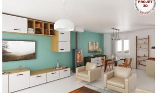 vente Maison / Villa 5 pièces Commeaux