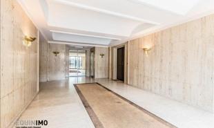 vente de prestige Appartement 2 pièces Paris 16ème
