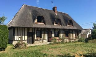 vente Maison / Villa 5 pièces Parc-d'Anxtot